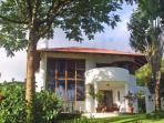 Villa Encantada ~~ Front View