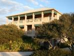 Kiva Dunes Home:  Between the Gulf & #14 Fairway