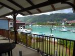 Eden Island Seychelles Self Catering Home sleeps 8