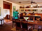 Market House Living Room