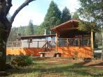 Midpines House -Yosemite's Favorite Basecamp- Spa!