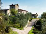 Villa Florence