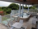 Pool & Spa Deck