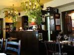 Dine out in Kenmare, at Packie's, unforgettable food!