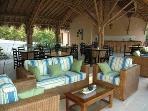 Beach Club Interior
