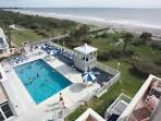 1 bedroom condo in oceanfront resort