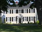 Samuel Fairbanks House