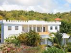 3 bedroom Villa 12 with private pool