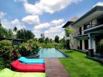 Villa Sanga - Large Lux 3 bed villa / private pool