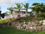 Lovely Gardens Surround Villa