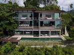 Main villa