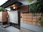 Stylish Chalet in Quaint Shirakawa