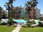 Main Resort Style Pool