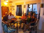 Happy Hour in Loreto