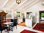 Open plan living at its best...