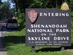 Nearby: Shenandoah National Park only minutes away.