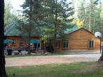 Tahoe Large Group Vacation Rental Lodge for 30-80