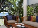 Villa Pantai Bali - Bale