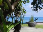 Villa Pantai Bali - Buddas view to the Sea