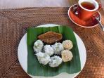 Villa Pantai Bali - Balinese Delicacies