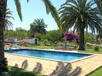 Swimming Pool - shared with only 4 other properties