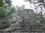 Visit Mayan Ruins