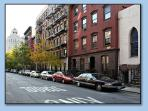 11th Street (our block)