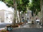 Cruzy Village Square
