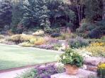 Abbey Aldrich Rockefeller Garden