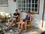 12 Sleep - House For Rent In Cerro Ancon