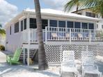 The Gulf Cottage