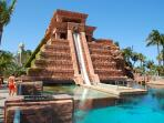 Mayan Temple at Atlantis- Aquaventure