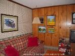 The Summit, 3 bedroom condo (A) Snowshoe Mtn in WV