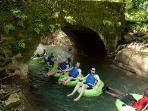 Chukka River Rafting