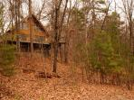 Blackberry Hideaway - Your Second Home in the Mtns