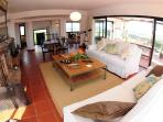 Luxury 2 or 3 bed Ocean View Villa 5 Min fr. Beach