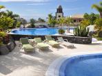 Villa de dos dormitorios en La Caleta, Costa Adeje
