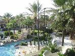 Regal Palms - Tropical Swimming Pool with Lazy River and Waterslide