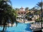 Regal Palms Resort & Spa, Davenport, Orlando.  Perfect resort for your perfect Orlando holiday!