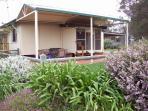 Lee-Croft Cottage