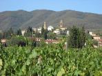 Relax & Love in Tuscany: Castiglion Fibocchi