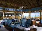 Blue Marlin Restaurant at The Sanctuary Hotel