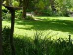 Garden Cottage - view from the verandah