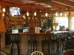 On Site Bar/Lounge