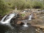 Barrington Tops, breathtaking scenery