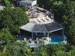 Sundowner Villa: Virgin Gorda's most romantic waterfront villa comes with all the luxury you expect!