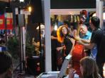 Jazz festival in Cahors 30min from Touffailles