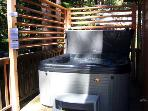 Fairway Woods, Hot Tub Brand New! Redwood Canopy
