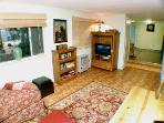Redwood Rendezvous, Downstairs Bonus Room, Video Games