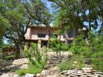 Lakeside View of 'La Casa de Joy'